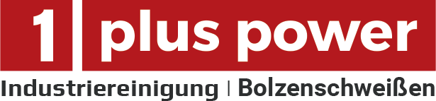 1 plus power Logo